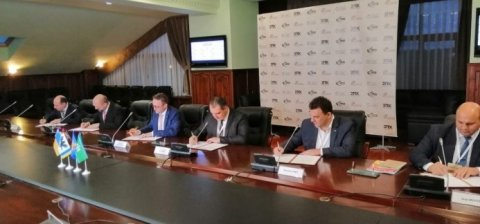 DTEK supports new social projects to achieve the UN Sustainable Development Goals