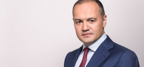 DTEK CEO Maxim Timchenko partakes in the joint WEF & IEA Energy Action Group virtual meeting