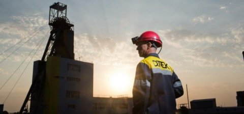 Going for energy independence: DTEK boosted thermal coal production by 5.3% to 24.1 million tonnes in 2018