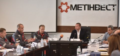 CEO of Ilyich Iron and Steel Works: Metinvest Group is known for its consistency in actions. We have promised the residents of Mariupol the transition to a clean steel industry, and we keep our word