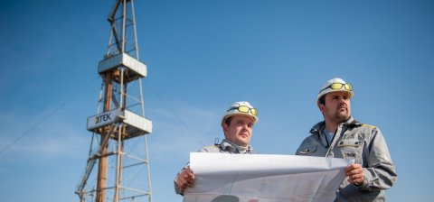 DTEK Oil&Gas to drill five deep wells in 2020