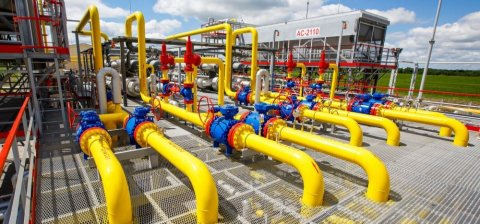 Towards energy independence: DTEK sets a new record in Ukraine's private gas industry