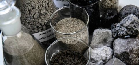Recycling Solutions Markets Recoverable Resources of Ukrainian Industry in Twenty-Two Countries of the World