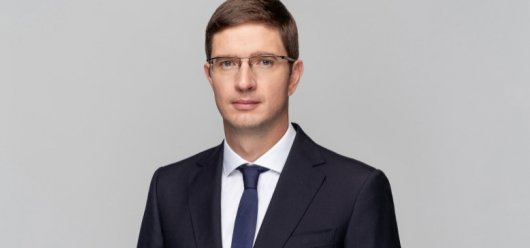 Dmytro Sakharuk has been appointed as the Executive Director of DTEK