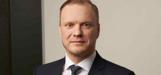 Māris Kuņickis appointed CEO of DTEK Renewables
