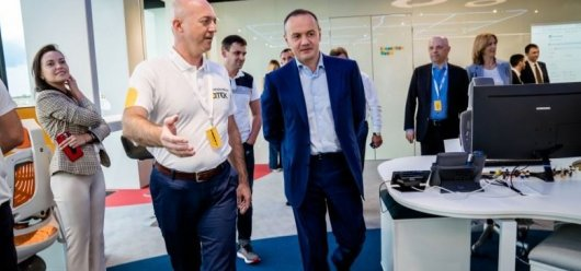Innovation DTEK moves to UNIT.City and launches Innovation Days programme