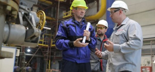 Zaporizhstal confirms its compliance with energy management standards