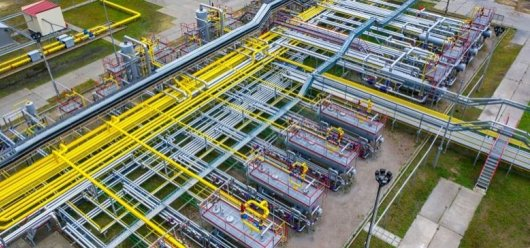 DTEK Oil&Gas extracts an additional 1.5 billion m3 of gas using cutting-edge technologies