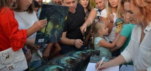 Superhero miners: DTEK presents a book of fairy tales about people working underground