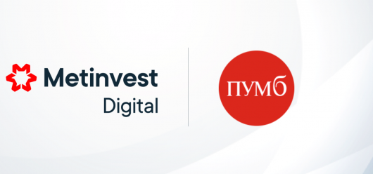 Metinvest Digital becomes IT partner of FUIB