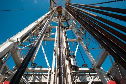 DTEK Oil&Gas completed construction of a deep well at one of the most difficult gas fields in Ukraine