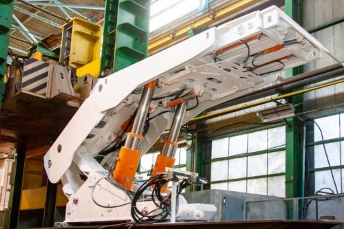 European demand for Ukrainian machinery is on the rise. Corum Group has a new order from Poland