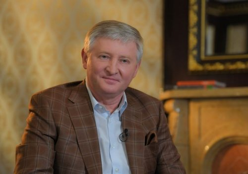 """Rinat Akhmetov: """"If we win - it is deserved by everyone, if we lose I am the first to blame"""""""