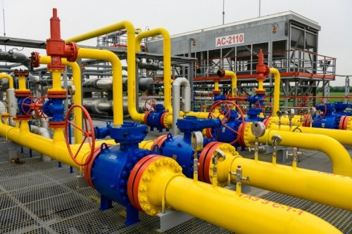 DTEK Oil&Gas's contribution: UAH 1.42 billion paid in subsurface natural resource tax in 2019