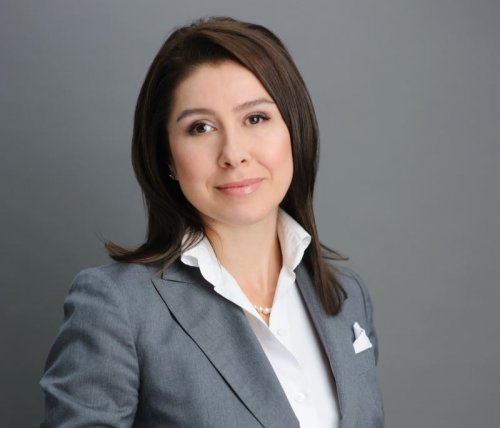 Nataliia Grebeniuk elected Chairwoman of the Board of the Association of Gas Producers of Ukraine