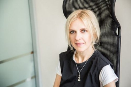 Yulia Kostetska appointed Business Director at Media Group Ukraine