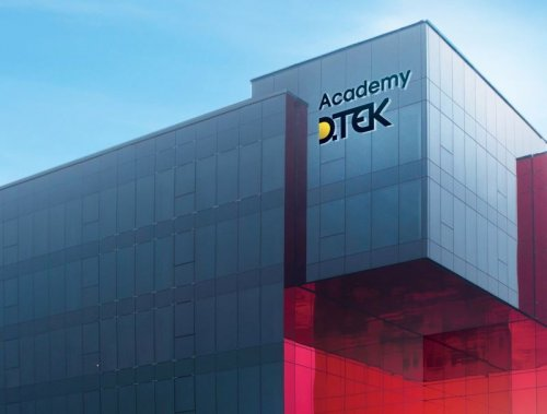 Academy DTEK celebrates its 10th anniversary