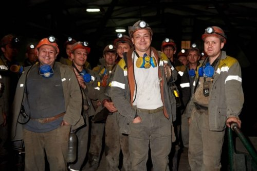 Focus on energy independence: DTEK produced over 11m tonnes of coal in H1 2019