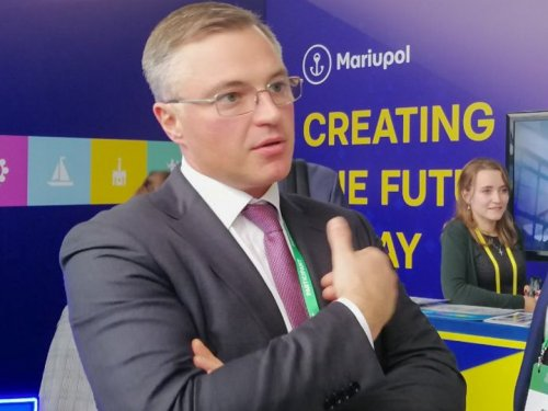 Yuriy Ryzhenkov, CEO of Metinvest Group: We are facing the toughest crisis in the past decade