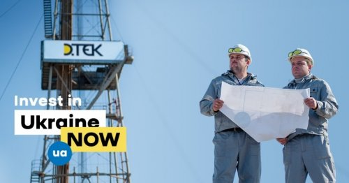 DTEK Oil and Gas to invest UAH 1.2 billion in the development of Zinkivska area
